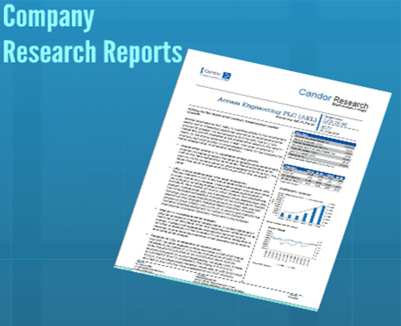 Company Research Reports