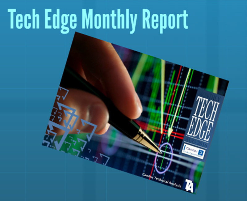 Tech Edge Monthly Reports