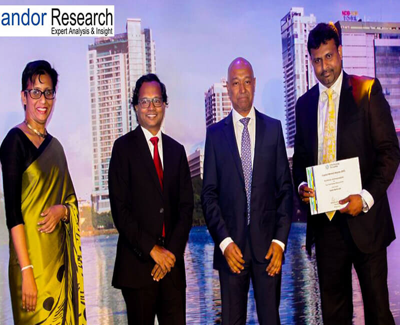 Candor Equities makes a mark at at CFA Awards 2015