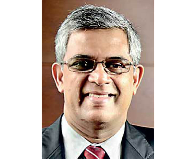 Ravi Abeysuriya to transform capital market expansion